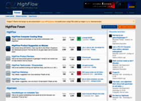 forum.highflow.nl