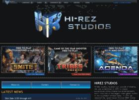 forum.hirezstudios.com