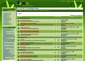 forum.hiv.com.vn