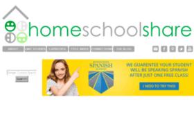 forum.homeschoolshare.com