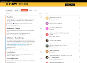 forum.honeyflow.com