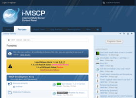forum.i-mscp.net