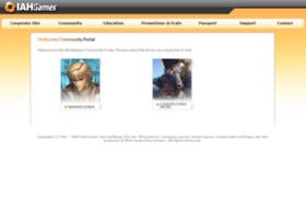 forum.iahgames.com