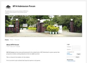 forum.iiit.ac.in