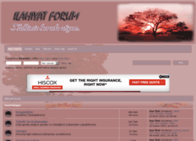 forum.ilahiyatforum.org