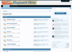 forum.import-era.com