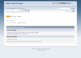 forum.infixtech.com