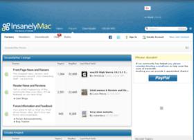 forum.insanelymac.com