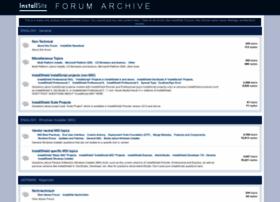 forum.installsite.net