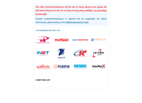 forum.internetmarketing.vn