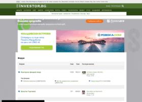 forum.investor.bg