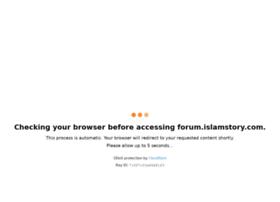 forum.islamstory.com