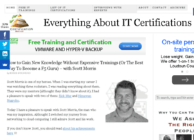 forum.itcertificationmaster.com