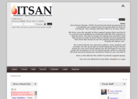 forum.itsan.org