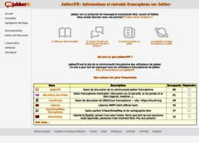 forum.jabberfr.org