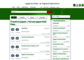 forum.japan-rail-pass.com