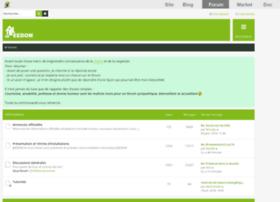 forum.jeedom.fr