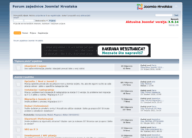forum.joomla.hr