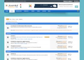 forum.joomla.it