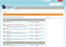forum.jswelt.de