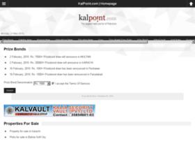 forum.kalpoint.com