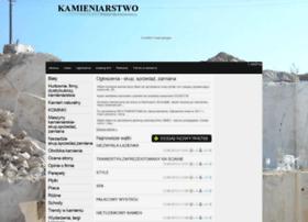 forum.kamieniarstwo.com.pl