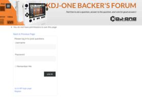 forum.kdj-one.com