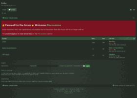 forum.kekaosx.com