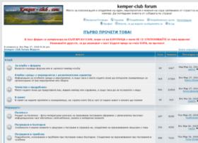 forum.kemper-club.com