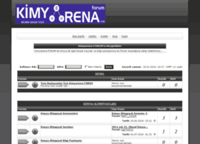 forum.kimyarena.com