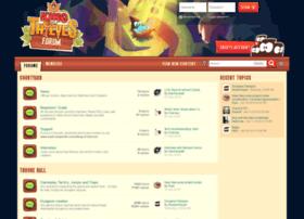 forum.kingofthieves.com