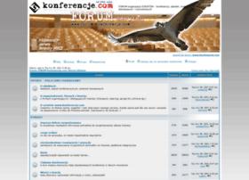 forum.konferencje.com