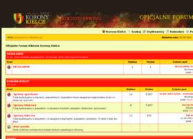 forum.korona-kielce.pl