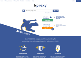 forum.kproxy.com