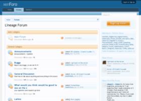 forum.l2infinitywar.com