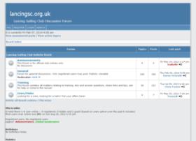 forum.lancingsc.org.uk
