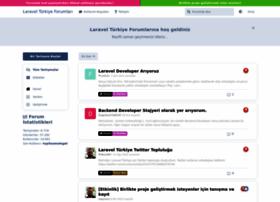 forum.laravel.gen.tr