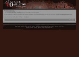 forum.laurellkhamilton.org