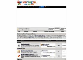 forum.leerlingen.com