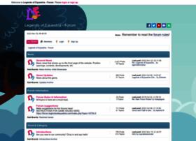 forum.legendsofequestria.com
