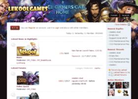 forum.lekool.com
