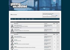forum.liberty-unleashed.co.uk