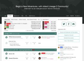 forum.lineage.ro