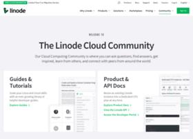 forum.linode.com
