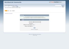 forum.loanspq.com