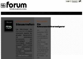 forum.lu