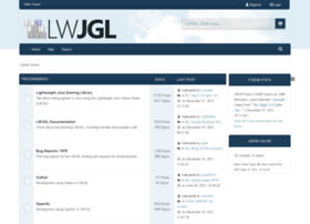 forum.lwjgl.org