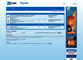 forum.m-net.de