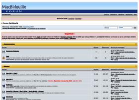 forum.macbidouille.com