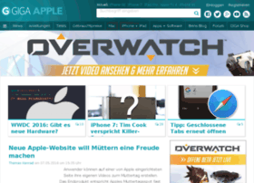 forum.macnews.de